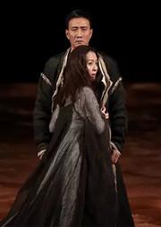 【广州】李六乙×胡军×濮存昕×卢芳 力献莎翁经典《哈姆雷特》