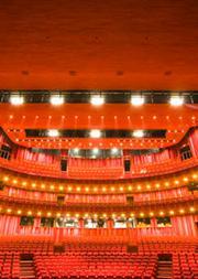 山西省歌舞剧院民族乐团《山西印象》