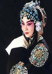 第十届东方名家名剧月 纪念梅葆玖先生周年 【在梅边•九歌—魏海敏梅派曲集】