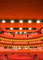 泱泱国风·舞动经典——中央歌剧院、宁波市演艺集团联合演出舞剧《花木兰》