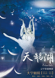 辽宁芭蕾舞团新版《天鹅湖》