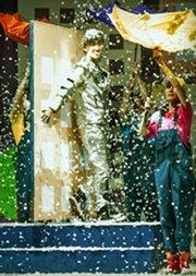 北京儿童艺术剧院:成长穿越之旅《你好,未来》