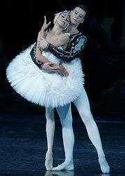 立陶宛国家歌剧芭蕾舞剧院芭蕾舞团《天鹅湖》