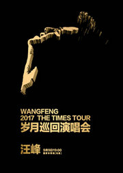 汪峰2017岁月超级巡回演唱会