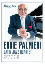 Blue Note EDDIE PALMIERI LATIN JAZZ QUARTET
