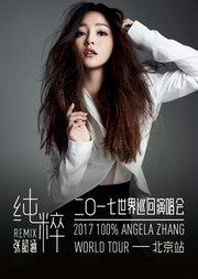 2017张韶涵纯粹Remix巡回演唱会 北京站