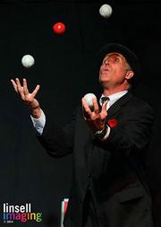 梦幻之夜--世界著名舞台魔术大师展演