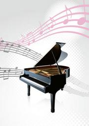 海上钢琴师——音乐向电影致敬主题视听音乐会