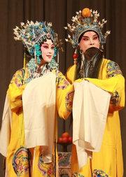 长安大戏院3月1日演出 昆曲《长生殿》