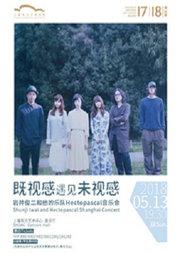 既视感遇见未视感 岩井俊二和他的乐队Hectopascal音乐会