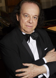 法国钢琴大师希普林·卡萨利斯 独奏音乐会