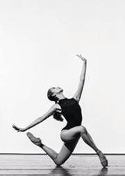 中国十大芭蕾舞团展演