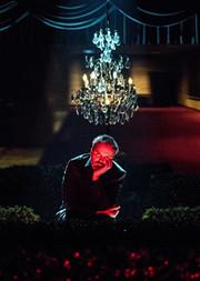 2019第八届林兆华戏剧邀请邀约作品展演-世界级导演奥斯卡•科索诺瓦斯&立陶宛国家话剧院莫尼哀巅峰剧作《伪君子》