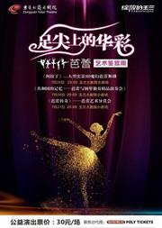 """7月24日第195期""""绽放的玉兰""""艺术普及系列公益活动《阿拉丁》-大型实景3D魔幻芭蕾舞剧"""