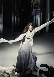 2019中海·大观天下 八喜·2019打开艺术之门系列演出《我们为什么要跳舞?》