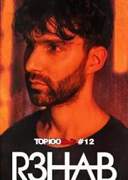 CLUB MIAMI HOHHOT|TOP100 DJS#12 R3HAB