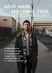 【杭州】Novo Amor 2020年巡演