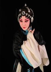 长安大戏院11月28日 2020年常秋月流派剧目展演——京剧《大保国·探皇陵·二进宫》